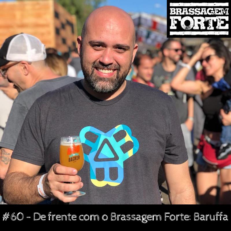 Brassagem Forte